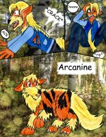 Page 5 Arcaine TF by inuebony
