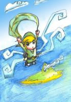 Mini Link by Anorya