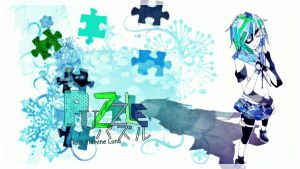 Puzzle -S. Luna- by TheSharliana