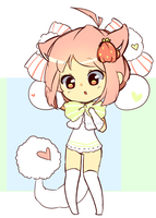 AT: Chibii-Chii by Faelyndra