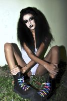 Doped Up Dolly by PhotoMissy