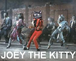 Michael Jackson Joey XD by colorfullicious