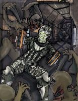 deadspace by gorrin