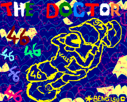 The Doctor 46 by Valentinos-46