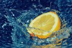 Lemon wave by minastir