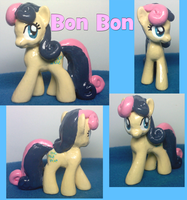 My Little Pony - Bon Bon by XantheStar