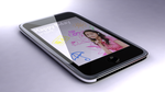 Apple iPod Touch for Yoon A by EnricoMulyadi