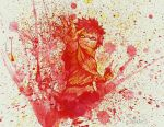 Young Gaara by SprinkleSprankles