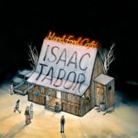 Isaac Tabor Front Cover by macen