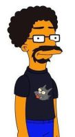 Me Simpsonized by TimothyB25
