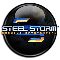 Steel Storm Burning Retribution by dj-fahr