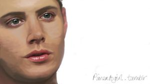Dean by Pimento-Girl