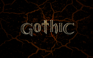 Gothic 01 by Atalor