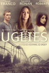 Uglies Movie Poster (Fan-Made) by thoughtsoflove