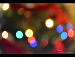bokeh... by Iulian-dA-gallery