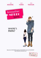 POSTER YUNJAE (Another Mpreg story I) by valicehime