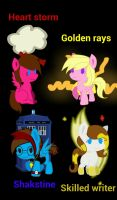 elements of the outcasts by baileycasad2