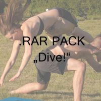 Dive! pack by syccas-stock