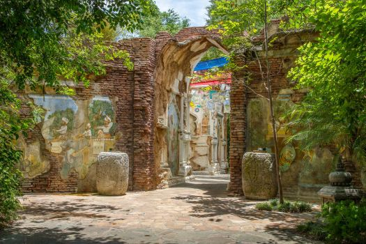 Kingdom of Anandapur 7 by Earth-Divine
