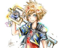 Sora by chriztaychuang
