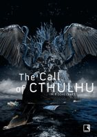 Book The Call of Cthulhu by cadarncamacho