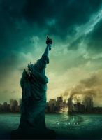 The Cloverfield project poster by Tobi-to