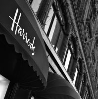 Harrods by AndrewToPhotography