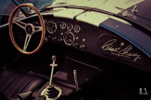 Speed Dials by MortuusHyperion