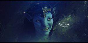 Neytiri Signature by Dappiee