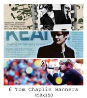 6 Tom banners - 450x150 by The-Shadowsea