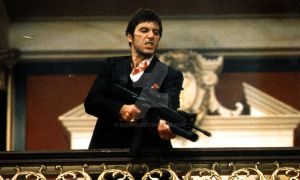 REVIEW: Scarface by dudiho