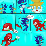 The Crystal Queen Page 23 by CrystalTheRenahog