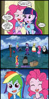 Secret #7 THE END by CSImadmax