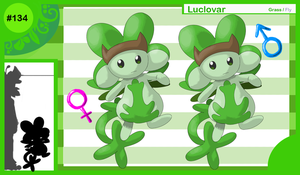 luclovar by Animatics