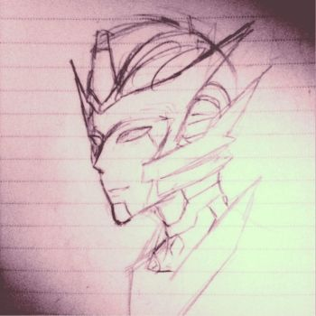 Mtmte Roddy by Data111