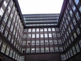 HAMBOURG HAMBURG BUILDING by isabelle13280