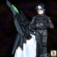 BattStar MacRoss 2 Max by CreepyTrucky