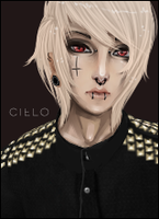DP for Oceano by isachuu