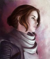 Dreamfall-Zoe-by-Claire-Ingram by claireingram