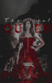 The Real Queen Hyuna by Ralhiel