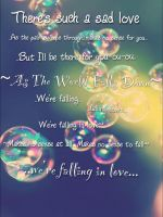edit: As the world falls down by JuneBubbles