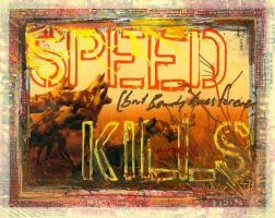 speed kills by stupidmops