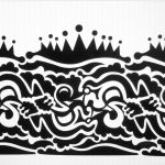 Doodle Long Repeat - Simplifying by Mr-Crease