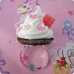 Dollop ring by CatNapCaps