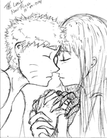 The Last-NaruHina-Your beautiful by NelNel-Chan