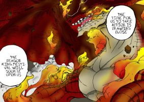 Igneel chapter 293: Colour by Salamander-Flame