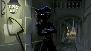 sly cooper shadow in sly 4 by FCC93