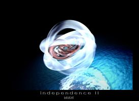 Independence II by inflight