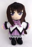 Homura Plush by Nikicus