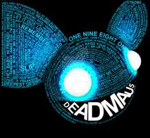 Deadmau5 by dangxbh